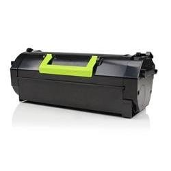 Toner Lexmark 522H Negro Compatible