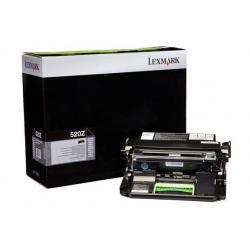 Tambor de Imagen Lexmark 520Z Negro Compatible