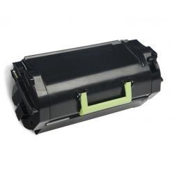 Toner Lexmark 622X Negro Premium