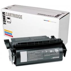 Toner Lexmark Optra T520/T522/X520/X522 Negro Compatible