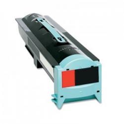 Toner Lexmark W850 Negro Compatible