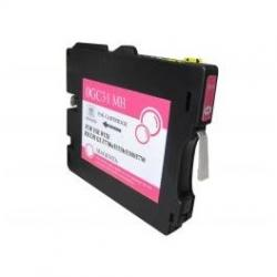 Cartucho de Tinta Ricoh GC 31M Magenta Compatible