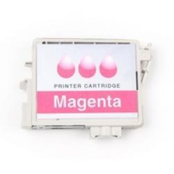 Cartucho de Tinta Ricoh MP CW2200M Magenta Original