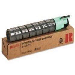 Tóner Ricoh MP C2800 / MP C3300 Negro Compatible