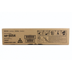 Tóner Ricoh MP 4054SP / MP 5054 / MP 6054 Negro Original
