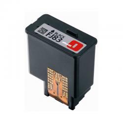 Cartucho de Tinta Olivetti FJ83 Negro Compatible