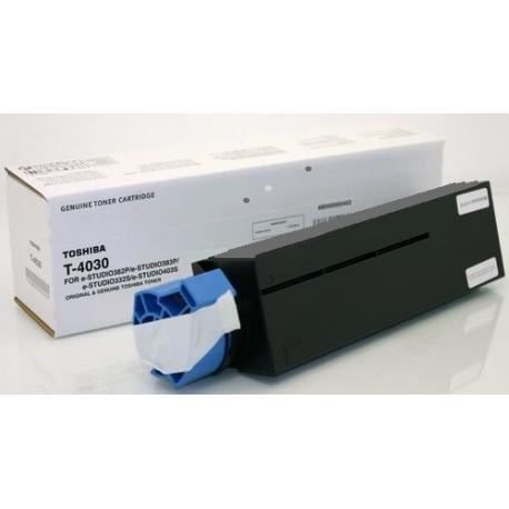 Tóner Toshiba T-4030 Negro Compatible