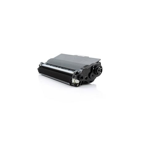 Tóner Brother TN-3390 negro compatible