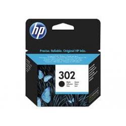 Cartucho de tinta HP 302 Negro Original