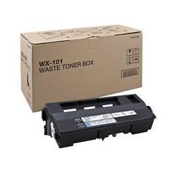 Bote Residual de tóner Konica Minolta WX-101 Original