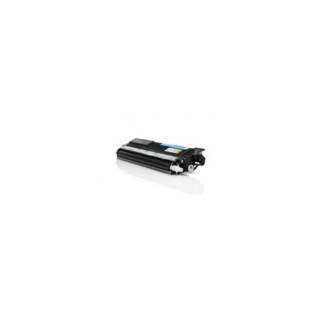 Tóner Brother TN-230C cían compatible