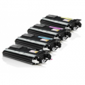 Tóner Brother TN-230 Pack 4 colores compatible