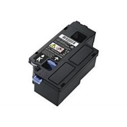 Tóner Dell E525W negro compatible