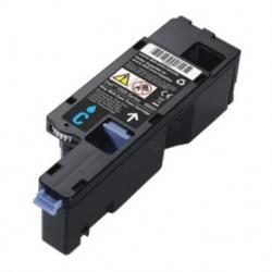 Tóner Dell E525W Cyan compatible