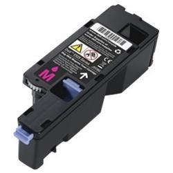 Tóner Dell E525W Magenta compatible