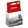 Cartucho de tinta original Canon PG-40