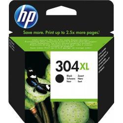 Tinta HP 304XL Negro Original