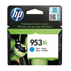 Tinta HP 953XL Cyan Original