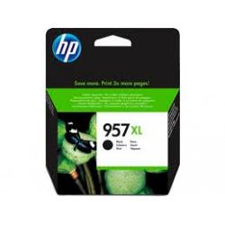 Tinta HP 957XL negro Original
