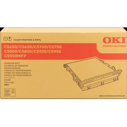 Cinturón de arrastre OKI C5600/5700 Original