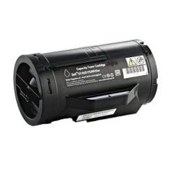Tóner DELL H810/H815/S810DN/S2815DN Negro Premium