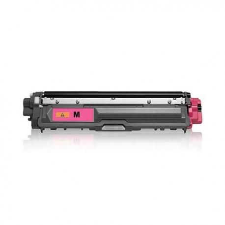 Tóner Brother TN-246M Magenta compatible