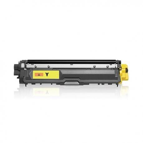 Tóner Brother TN-246Y amarillo compatible