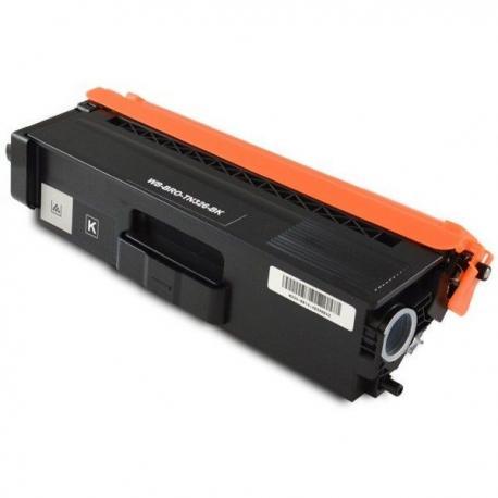 Tóner Brother TN-326BK negro compatible