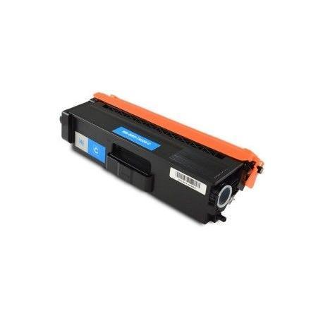 Tóner Brother TN-326C Cían compatible