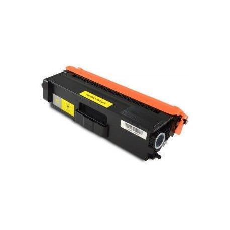 Tóner Brother TN-326Y Amarillo compatible