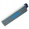 Tóner OKI ES8460 / ES8460 MFP Cyan Compatible