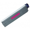 Tóner OKI ES8460 / ES8460 MFP Magenta Compatible