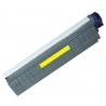 Tóner OKI ES8460 / ES8460 MFP Amarillo Compatible