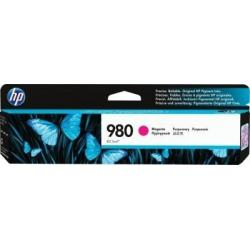Cartucho de tinta HP 980XL Magenta Original