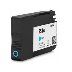 Tinta HP 953XL Cyan Compatible