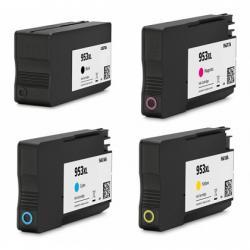 Tinta HP 953XL Multipack Compatible