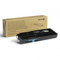 Tóner Xerox Versalink C400 / C405 cyan Compatible Premium