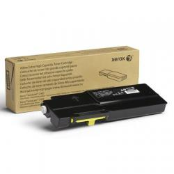 Tóner Xerox Versalink C400 / C405 Yellow Compatible Premium