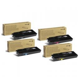 Tóner Xerox Versalink C400 / C405 Pack Compatible Premium
