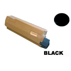 Tóner OKI ES2032 / ES2032 MFP / ES2636 Negro Compatible