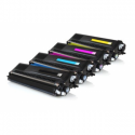 Tóner Brother TN-325 Pack 4 colores compatible