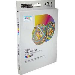 Tinta EPSON 18XL Multipack 5 Tintas Compatible