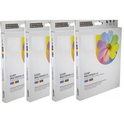 Tinta EPSON T1285 Multipack 20 tintas Compatible
