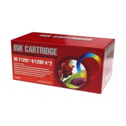 Tinta EPSON T1295 Multipack 10 tintas Compatible