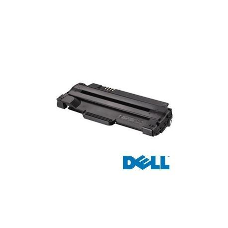 Tóner Dell 1130/1135 negro compatible