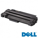 Tóner Dell 1130 / 1135 negro compatible
