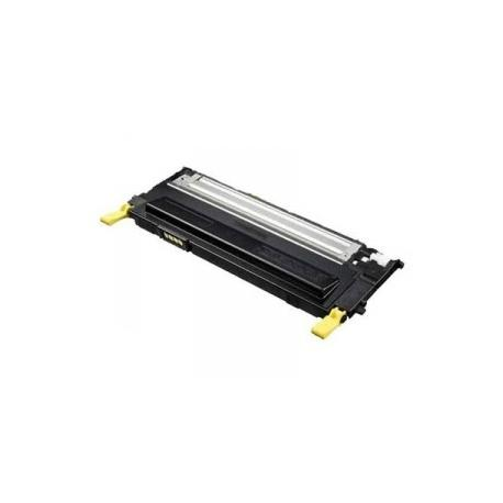 Tóner Dell 1230 / 1235 Amarillo compatible