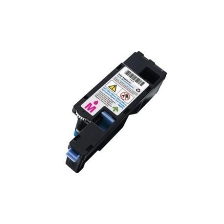 Tóner Dell 1250 / 1350 Magenta compatible