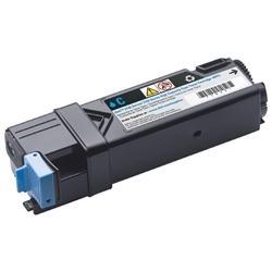 Tóner Dell 2150/2155 Cían compatible