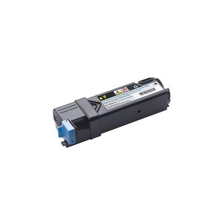Tóner Dell 2130/2135 Amarillo compatible